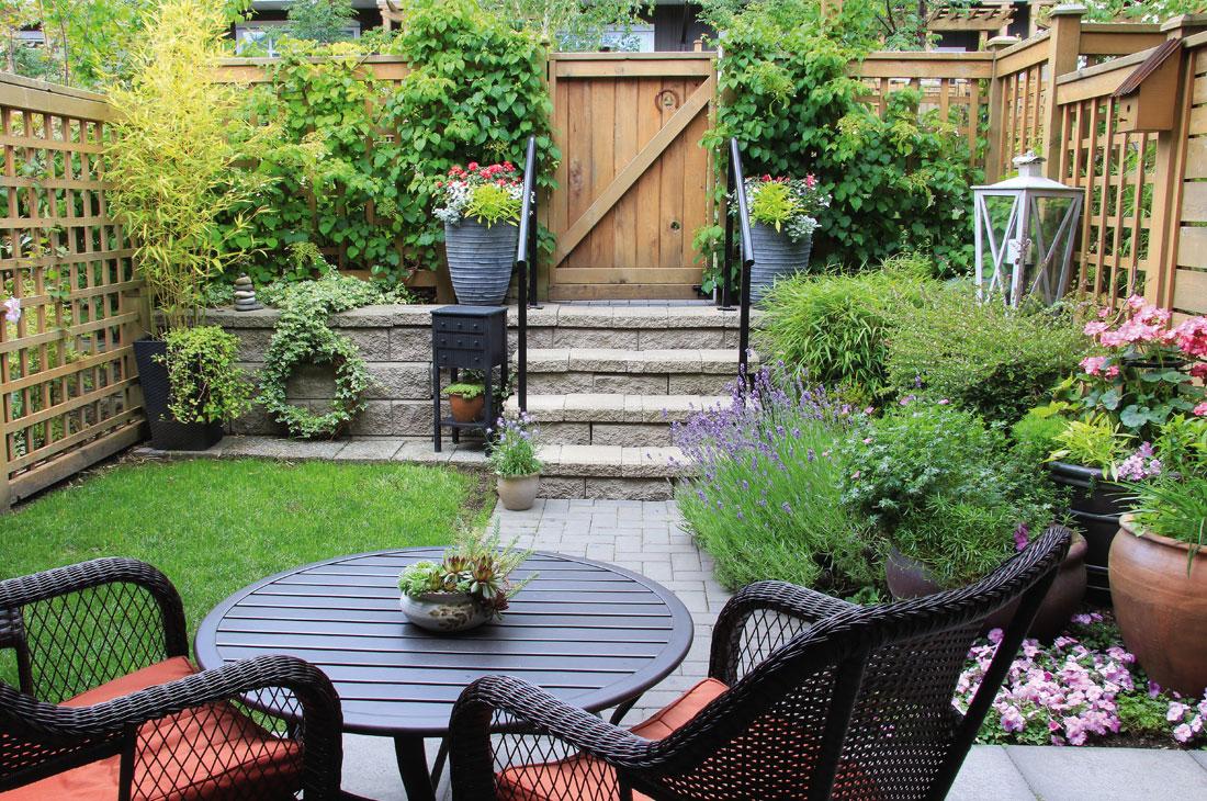 Mein Kleiner Garten Stoger Wohlfuhloasen